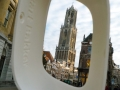 Bart Bakker - the Dom in Utrecht - NL - stone 4354