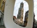 Bart Bakker - the Dom in Utrecht - NL - stone 4354