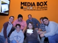 Media Box Studios - Warrenton - USA - stone 3525