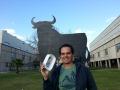 Ricardo Perez Feito - Polytechnic University of Valencia - Spain - stone 6106