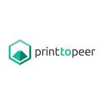 Print to Peer